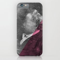 DAG I - pink Slim Case iPhone 6s