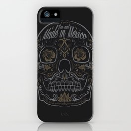 Made in... iPhone Case