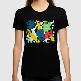 Gaudi Legacy T-shirt