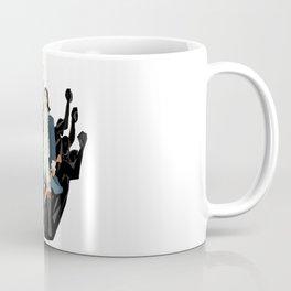 John Laurens Coffee Mug