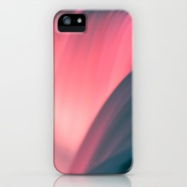 The Mighty Horseshoe iPhone Case