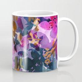Shadow Rose Coffee Mug