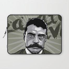 Emiliano Zapata - Trinchera Creativa Laptop Sleeve