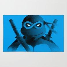 Leonardo Forever Rug