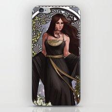 Zodiac Art Show - Capricorn iPhone & iPod Skin