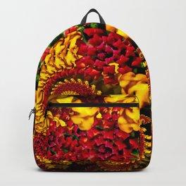 Dragon Flower Backpack