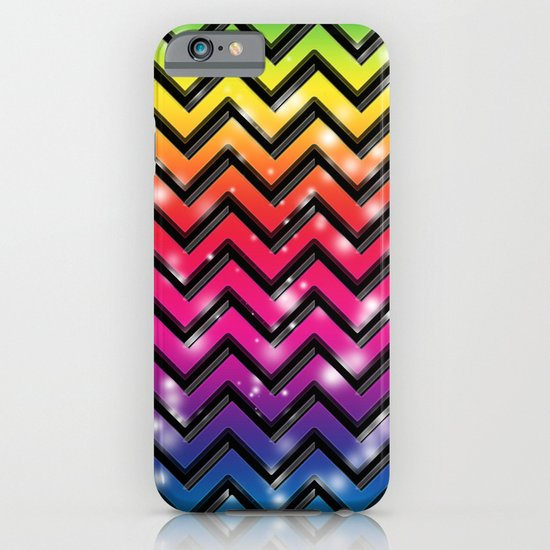 Rock Down To Electric Avenue. iPhone & iPod Case