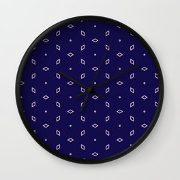 Not the sky Wall Clock