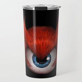 The Eye of Rampage Travel Mug