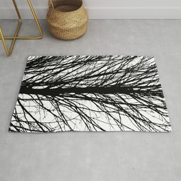 Branches 5 Rug