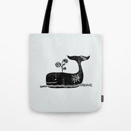 Sunny Sailing Tote Bag
