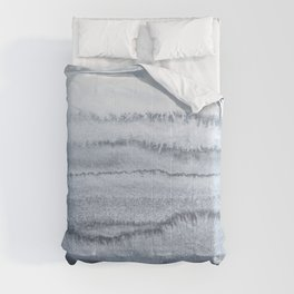 WITHIN THE TIDES OCEAN NIGHTS by Monika Strigel Comforters