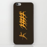 greece iPhone & iPod Skins featuring Ancient Greece by ispman