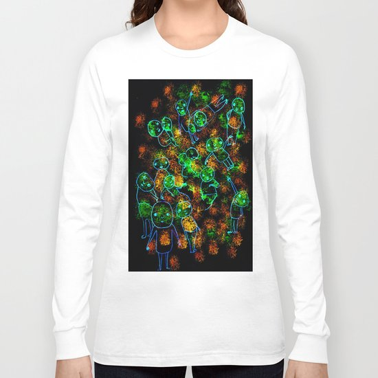 GENTE Long Sleeve T-shirt