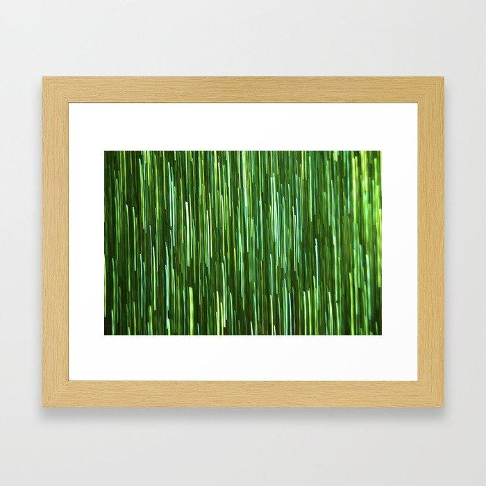 Glitter 9519 Framed Art Print