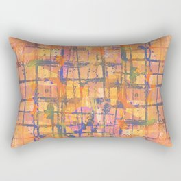 Weaver Rectangular Pillow