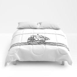 Battleship Comforters