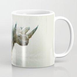 RHINO SPINE Coffee Mug