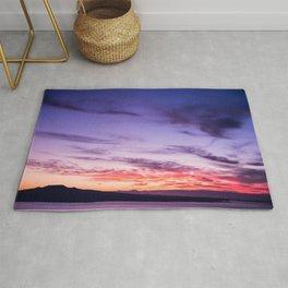 Auckland Sunset Rug