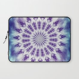 Boho Abstract Laptop Sleeve