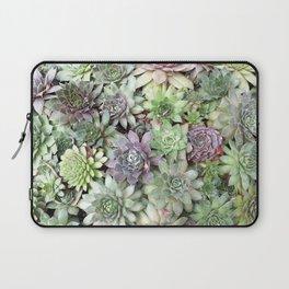 Desert Flower II Laptop Sleeve