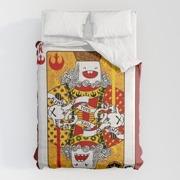 King of Toys Comforters