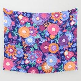Avalon Garden Wall Tapestry