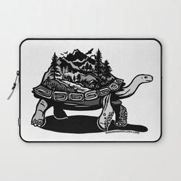 World Tortoise Laptop Sleeve