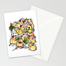 Pick Family Stationery Cards