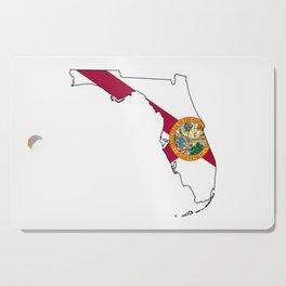 Florida Love! Cutting Board