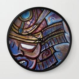 Shogunz Wall Clock