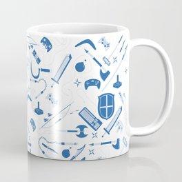 Weapons Coffee Mug