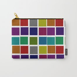 Troll Colors Carry-All Pouch