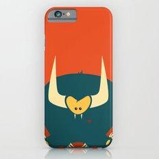 Love Monster iPhone 6s Slim Case