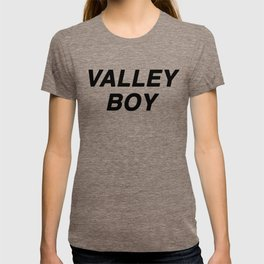 Valley Boy T-shirt