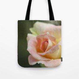 Flower Five Tote Bag