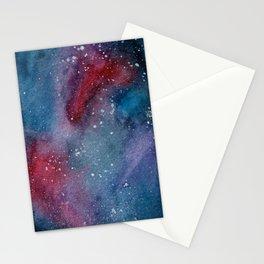 Galaxy 2 Stationery Cards