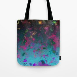 Colour Splash G529 Tote Bag
