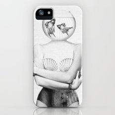 Pisces iPhone (5, 5s) Slim Case
