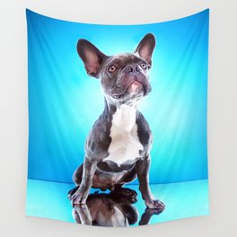 Super Pets Series 1 - Super Bailey Wall Tapestry