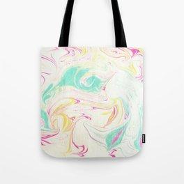 Illusion Tote Bag