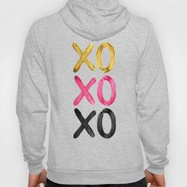 Glamorous XO's  Hoody
