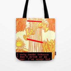 Temperance Bynes Tote Bag