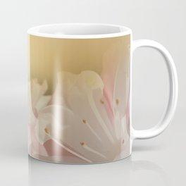 Window Curtains - Smell the Flowers Coffee Mug