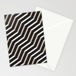 Geometric Pattern Stationery Cards