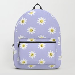 Trippy Daisy Backpack