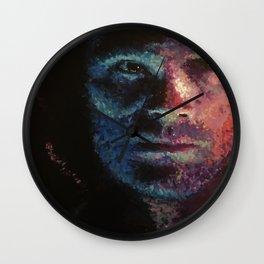 Supernatural: Sam Winchester (11x10) Wall Clock