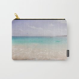 Island Paradise Carry-All Pouch