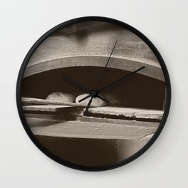 Good old Time Wall Clock