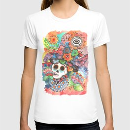 Social Pace T-shirt
